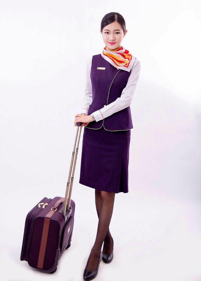 航空就业明星