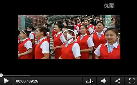 郑州城铁交通学校视频